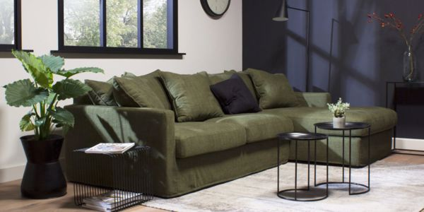 Afbeelding van Urban Sofa Cambridge Loungebank