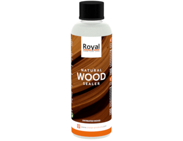 Afbeeldingen van Natural Wood Sealer